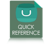 Quick Reference Icon